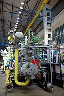Компрессор для сжатия газа поршневой промышленный оппозитный