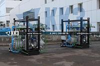 Компрессор 2ГМ4-48/3С газовый поршневой промышленный