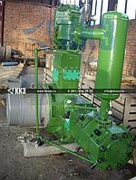Компрессор 202ГП-12/3М газовый поршневой промышленный
