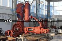 Компрессор 2ГП-6/18 газовый поршневой промышленный
