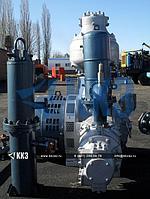 Компрессор 2ГП-4/5 сухой промышленный поршневой