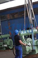 Компрессор 2ГМ2,5-14/9С сухой промышленный поршневой