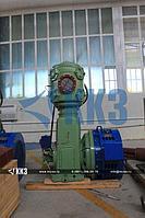 Компрессор 302ГП-0,7/12-250 дожимающий поршневой промышленный