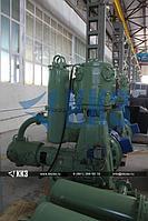 Компрессор 3С2ГП-3/2-25 дожимной промышленный поршневой