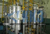 Установка УВЖС-3 углекислотная