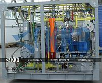 Поршень на компрессор 2ГМ4-5/1,3-21С дожимающий поршневой промышленный