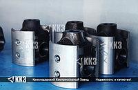 Шатун на компрессор для сжатия воздуха поршневой промышленный оппозитный