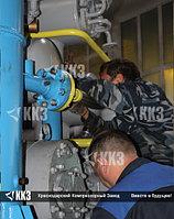 Ремонт промышленного компрессорного оборудования