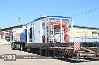 Сервис и запасные части ПАГЗ, АГНКС (автомобильных газонаполнительных компрессорных станций)