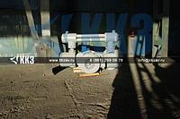 Кольцо на компрессор 2ВМ2,5-8/4 воздушный поршневой промышленный