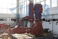Запчасти для компрессора 2СГМ4-15/25М газового поршневого промышленного