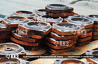 Запчасти для компрессора 2ГМ2,5-5/200С газового поршневого промышленного