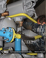 Запчасти для азотного компрессора самоходного на шасси грузового автомобиля