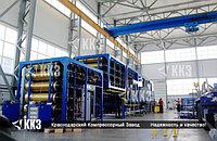 Поршень на компрессор 302ВП-10/8М воздушный поршневой промышленный
