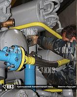 Поршень на компрессор для сжатия газа поршневой промышленный угловой