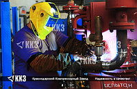 Поршень на компрессор 2ГМ4-13/36С газовый поршневой промышленный