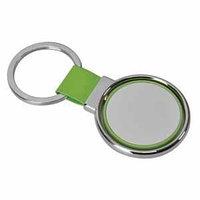 """Брелок """"Круг вращения """", Зеленый, -, 8736 15"""