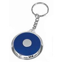 Брелок-фонарик со светодиодом, Синий, -, 7423 24