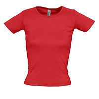 Футболка женская LADY O 220, Красный, S, 711830.145 S