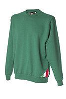 Свитшот мужской BOLOGNA 280, Зеленый, XL, 399882.56 XL