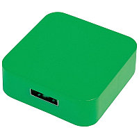 "USB flash-карта ""Akor"" (8Гб), Зеленый, -, 19314_8Gb 15"