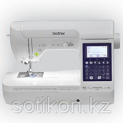Швейная машина компьютерная Brother Innov-is F460, фото 2