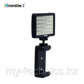 Фонарь Commlite CM-L50II Dimmable 50 LED