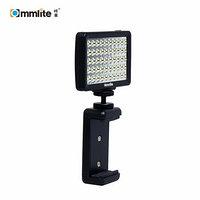 Фонарь Commlite CM-L50II Dimmable 50 LED
