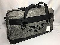 Спортивная сумка среднего размера.Высота 32 см, ширина 57 см, глубина 21 см., фото 1