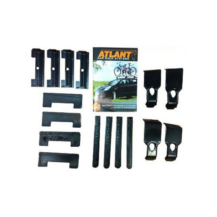 Комплект адаптеров Atlant Mitsubishi Grandis 2003г-2011г, тип B, 1110 мм