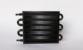 Радиатор КПП