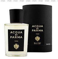 Acqua Di Parma Yuzu Eau de Parfum парфюмированная вода объем 100 мл (ОРИГИНАЛ)