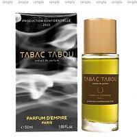 Parfum d'Empire Tabac Tabou парфюмированная вода объем 50 мл (ОРИГИНАЛ)