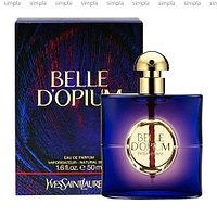 Yves Saint Laurent Belle d`Opium парфюмированная вода объем 50 мл (ОРИГИНАЛ)