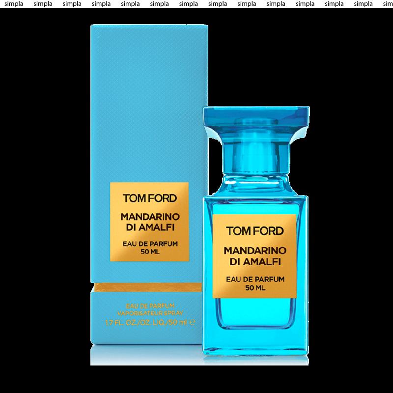 Tom Ford Mandarino di Amalfi парфюмированная вода объем 50 мл Тестер (ОРИГИНАЛ)
