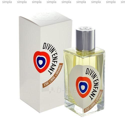 Etat Libre d`Orange Divin' Enfant парфюмированная вода объем 100 мл тестер (ОРИГИНАЛ)