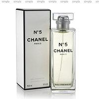 Chanel N 5 Eau Premiere парфюмированная вода объем 100 мл (ОРИГИНАЛ)