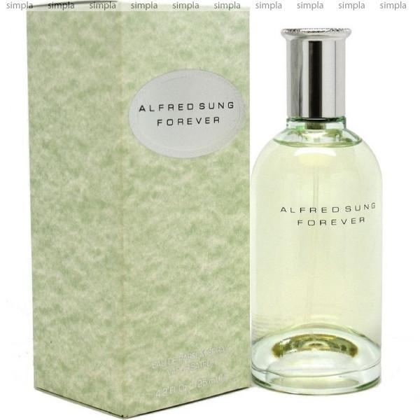 Alfred Sung Forever парфюмированная вода  (ОРИГИНАЛ)