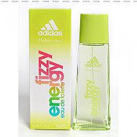 Adidas Fizzy Energy туалетная вода объем 50 мл тестер (ОРИГИНАЛ)