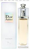 Christian Dior Addict 2014 туалетная вода объем 50 мл (ОРИГИНАЛ)