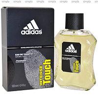 Adidas Intense Touch туалетная вода объем 100 мл (ОРИГИНАЛ)