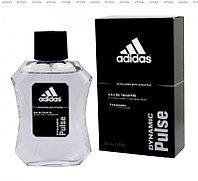 Adidas Dynamic Pulse туалетная вода объем 50 мл (ОРИГИНАЛ)