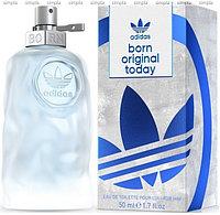 Adidas Born Original Today for Him туалетная вода объем 50 мл тестер (ОРИГИНАЛ)