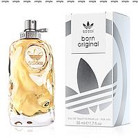 Adidas Born Original for Him туалетная вода объем 75 мл тестер (ОРИГИНАЛ)
