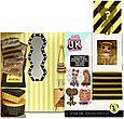 LOL Surprise J.K. Мини Модная Кукла Куин Би (Queen Bee), 1 серия, ЛОЛ Сюрприз, фото 4