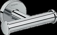 Hansgrohe Logis Universal Двойной крючок (41725000)