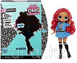 Кукла LOL OMG 3 series Class Prez