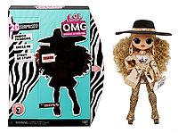 Кукла LOL OMG 3 series Da Boss