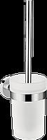 Hansgrohe Logis Universal Набор для WC с держателем (41722000)