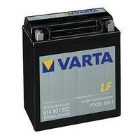 Аккумуляторная батарея Varta 14 Ач Moto AGM 514 901 022 (YTX16-BS-1)